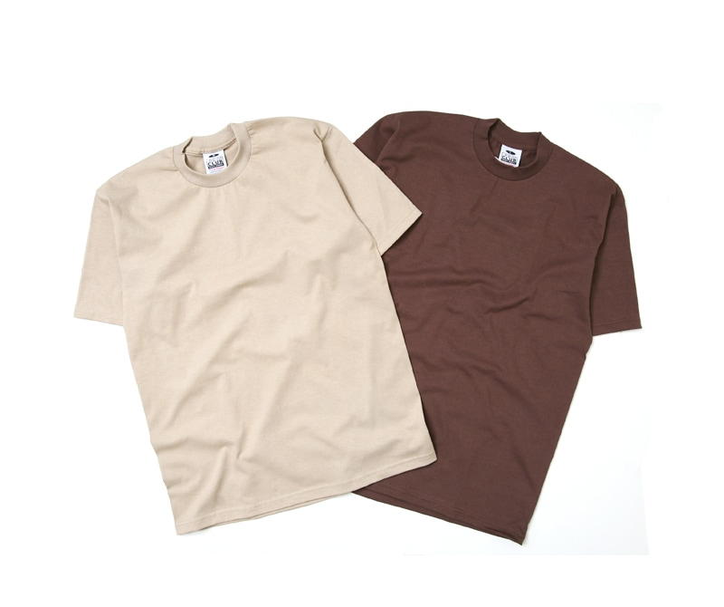 PRO CLUB プロクラブ CREW NECK S/S HEAVY ヘビーウエイト クルーネック半袖Tシャツ