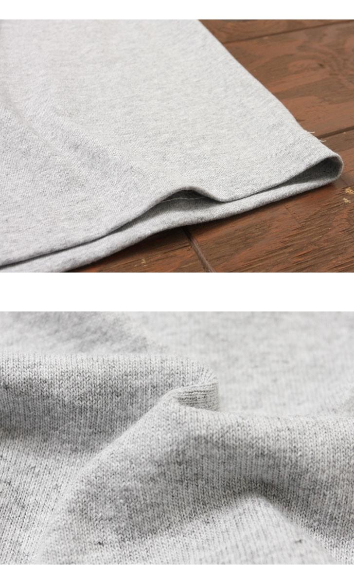 PRO-TAG プロタグ クルーネック半袖Tシャツ PT-71101
