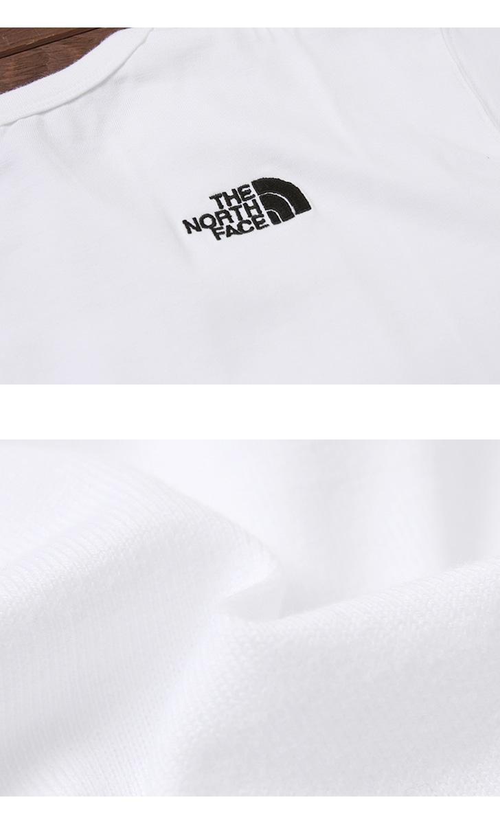 THE NORTH FACE ザ ノースフェイス ショートスリーブコーデュラヘビーティー 半袖Tシャツ NT31811