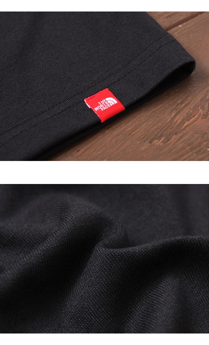 THE NORTH FACE ザ ノースフェイス ショートスリーブスモールボックスロゴティー 半袖Tシャツ NT31848