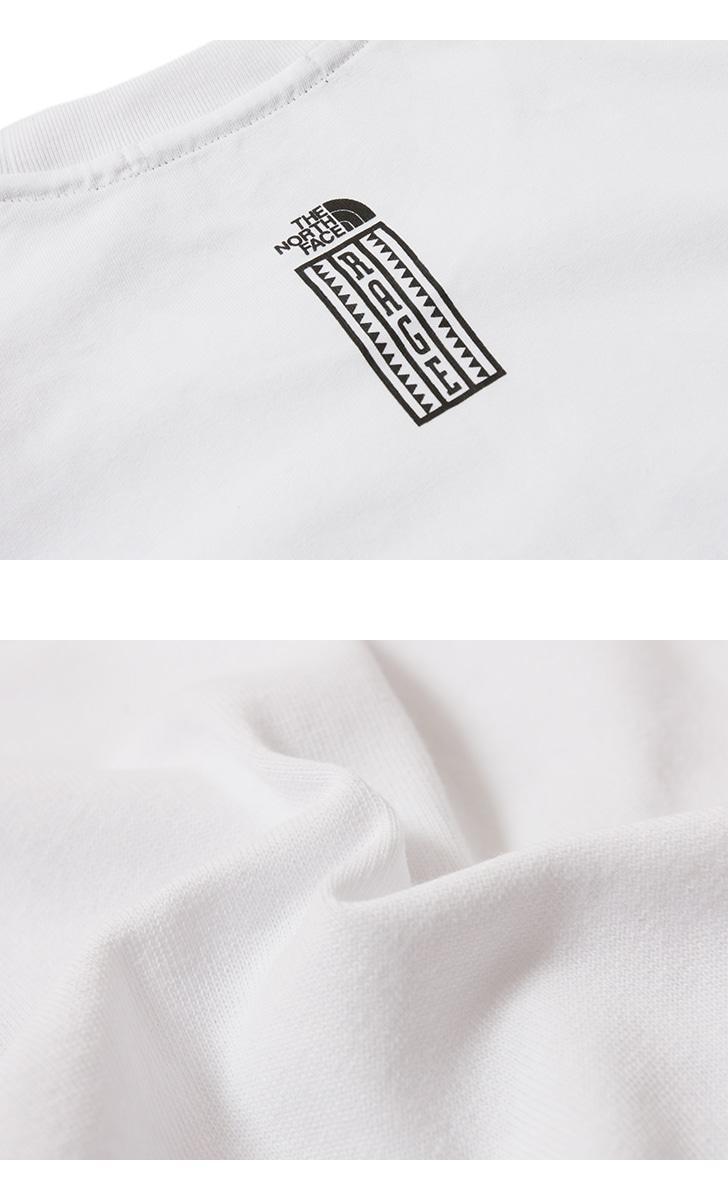 THE NORTH FACE ザ ノースフェイス RAGE S/S Box Logo Tee レイジショートスリーブボックスロゴティー NT31964