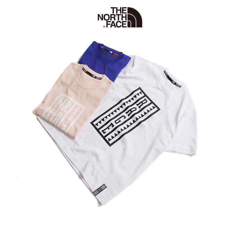 THE NORTH FACE ザ ノースフェイス RAGE S/S Tee レイジショートスリーブティー NT31966