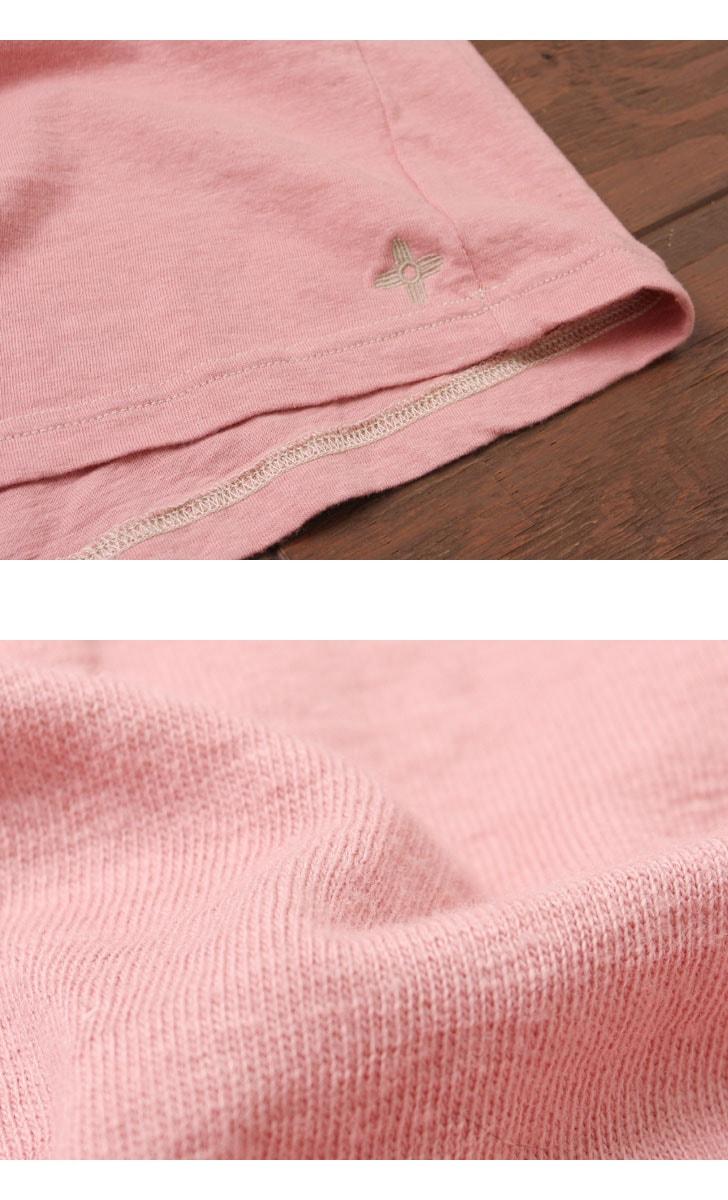 トゥームーン Two Moon VネックTシャツ 20142