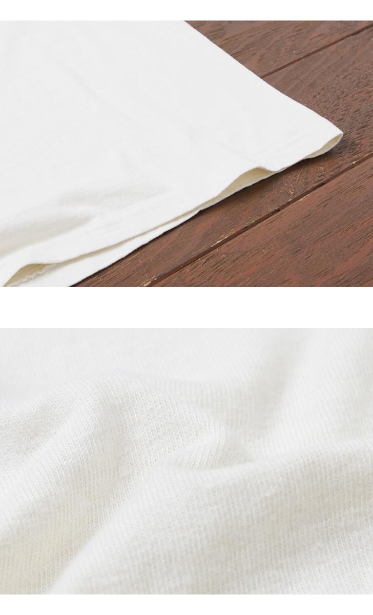ウエアハウス WAREHOUSE 2nd hand Series プリントTシャツ 4064 [WILSON]