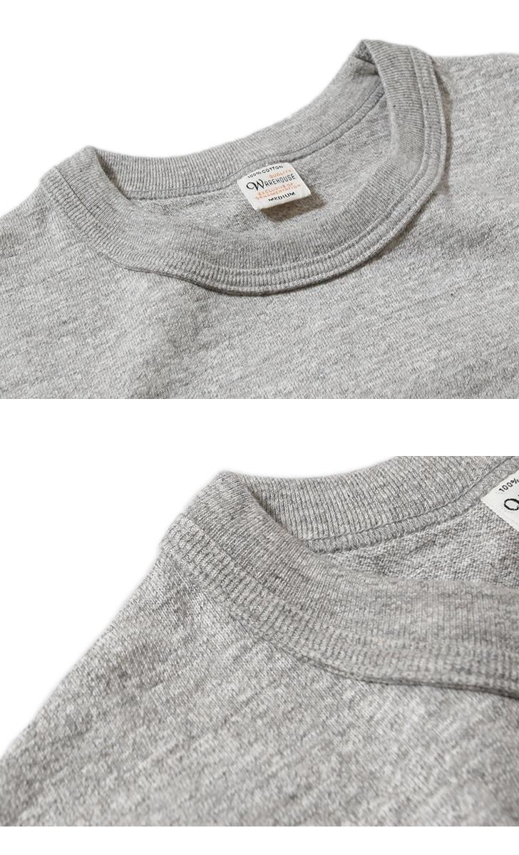 WAREHOUSE ウエアハウス 4601 ポケット Tシャツ