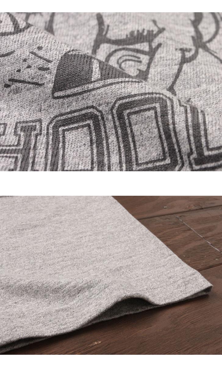 ウエアハウス WAREHOUSE 半袖Tシャツ 4601 [FT.HOOD, TEX.]