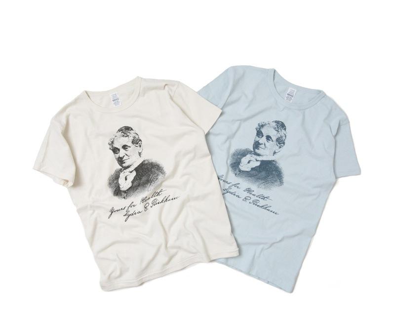 ウエアハウス WAREHOUSE 2nd hand Series プリントTシャツ 4064 [LYDIA E.PINKHAM]