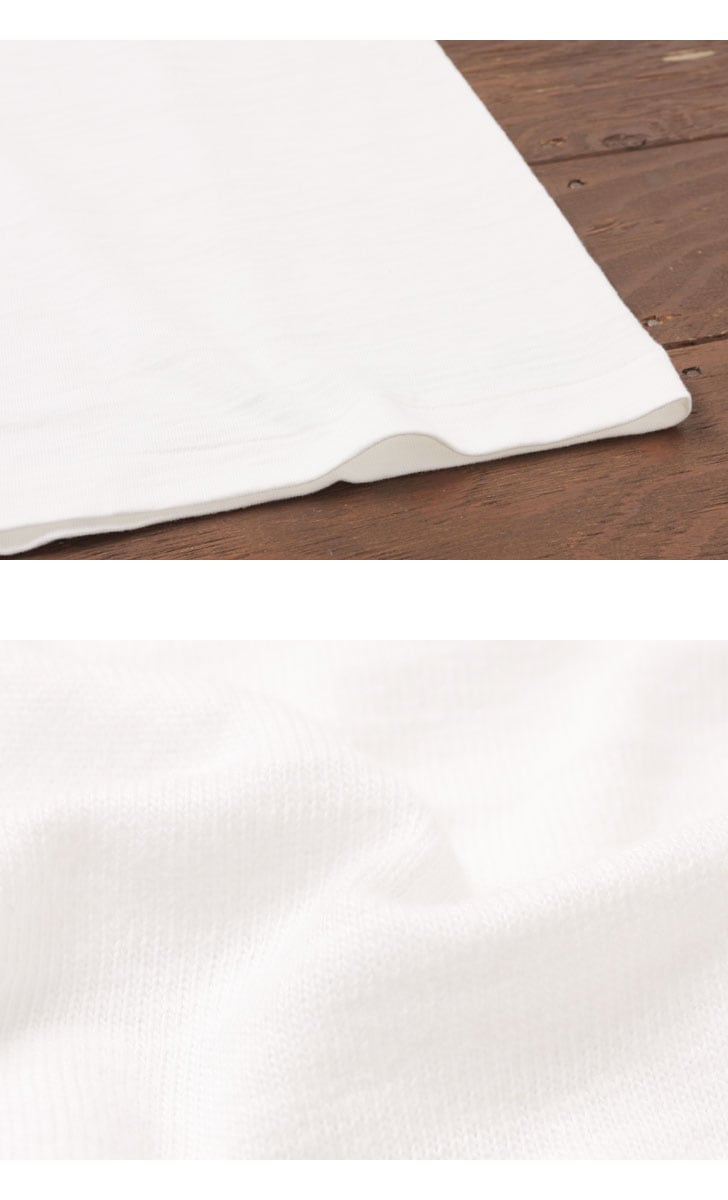 ウエアハウス WAREHOUSE 半袖Tシャツ 4601 [TUFTS]