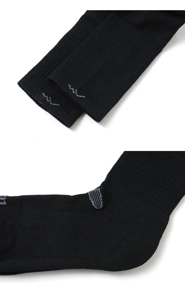 DARN TOUGH ダーンタフ ソックス 靴下 タクティカルマイクロクルーライトクッション Micro Crew Light Cushion 33001 メリノウール