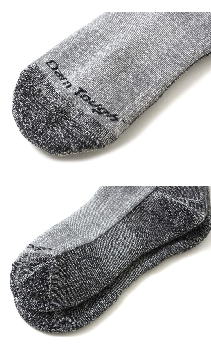 DARN TOUGH ダーンタフ Boot Sock Extra Cushion ブーツソック エキストラクッション 1918 1916 メンズ レディース ソックス 靴下