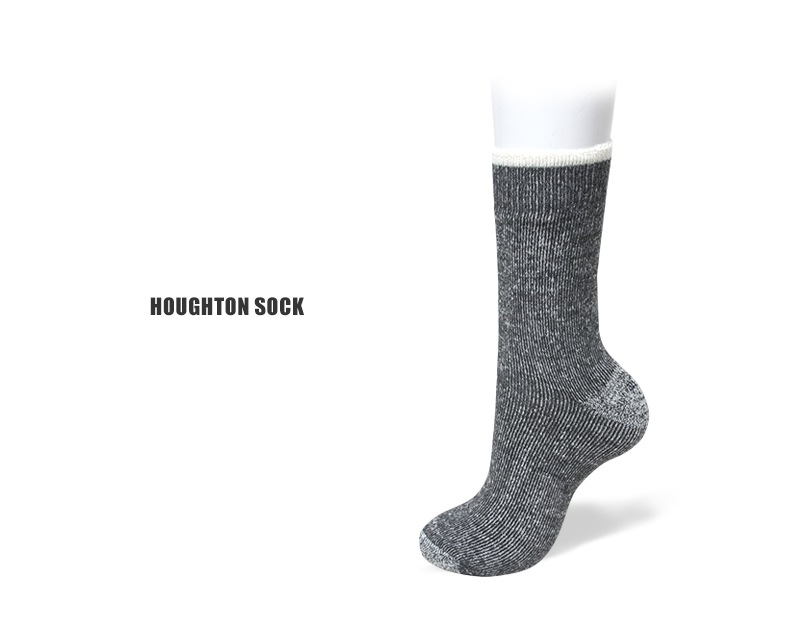 HM HOSIERY エイチエム ホゼリー HOUGTON SOCKS ホートンソックス