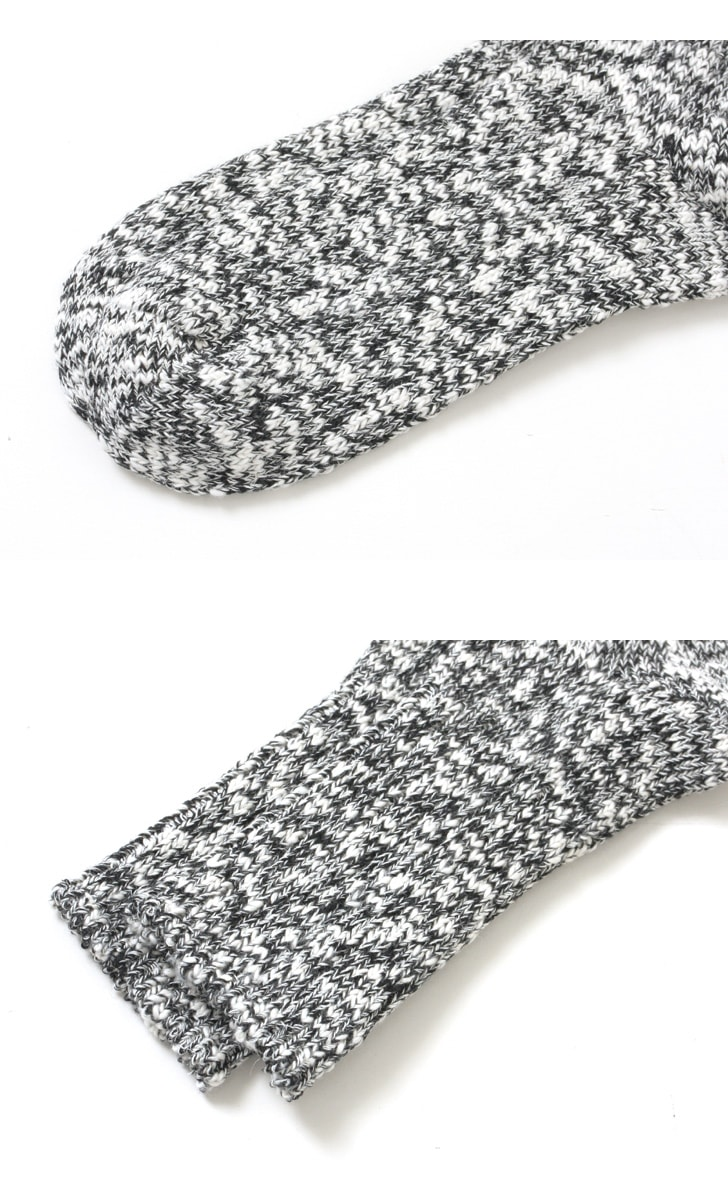 LE MONDE ル・モンド ルモンド スラブネップソックス 靴下 106502 【レディース&メンズ】