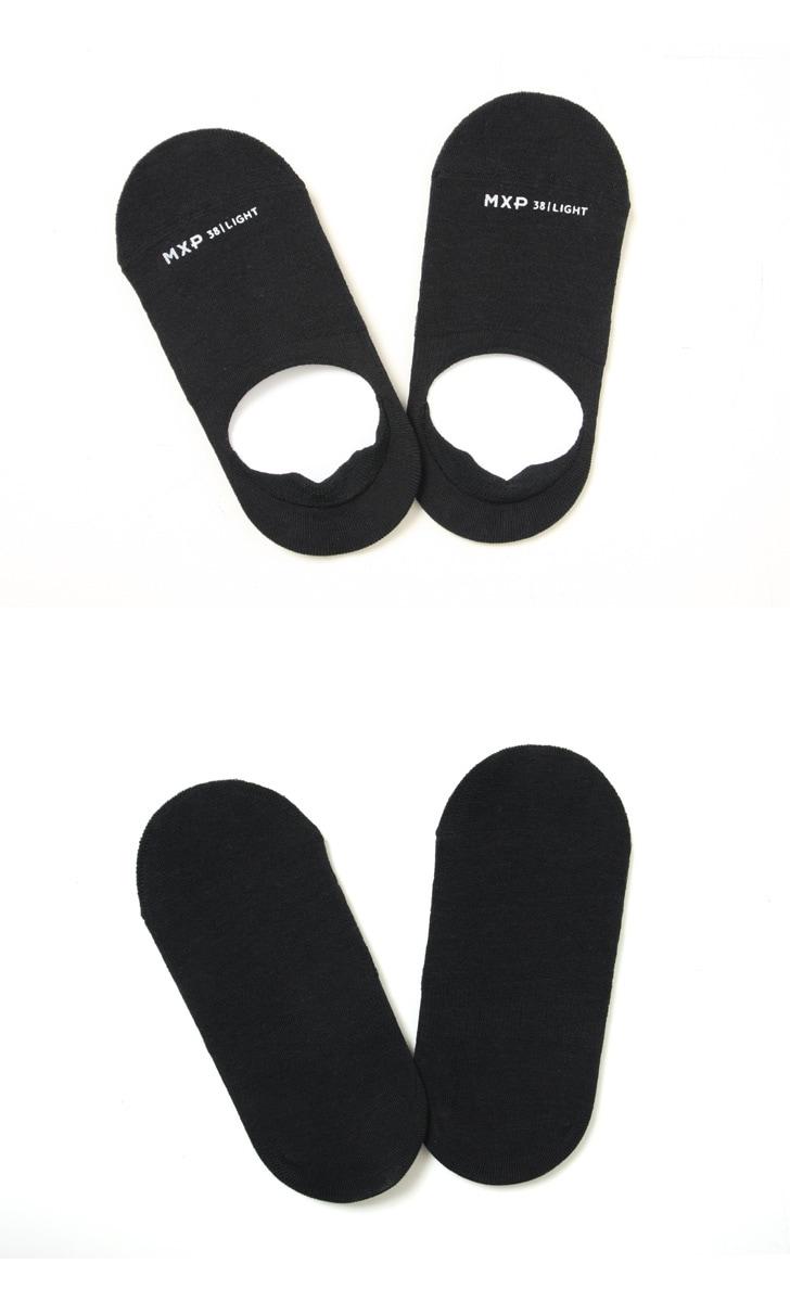 MXP スニーカーソックス SNEAKER SOCKS MS51602 【レディース&メンズ】