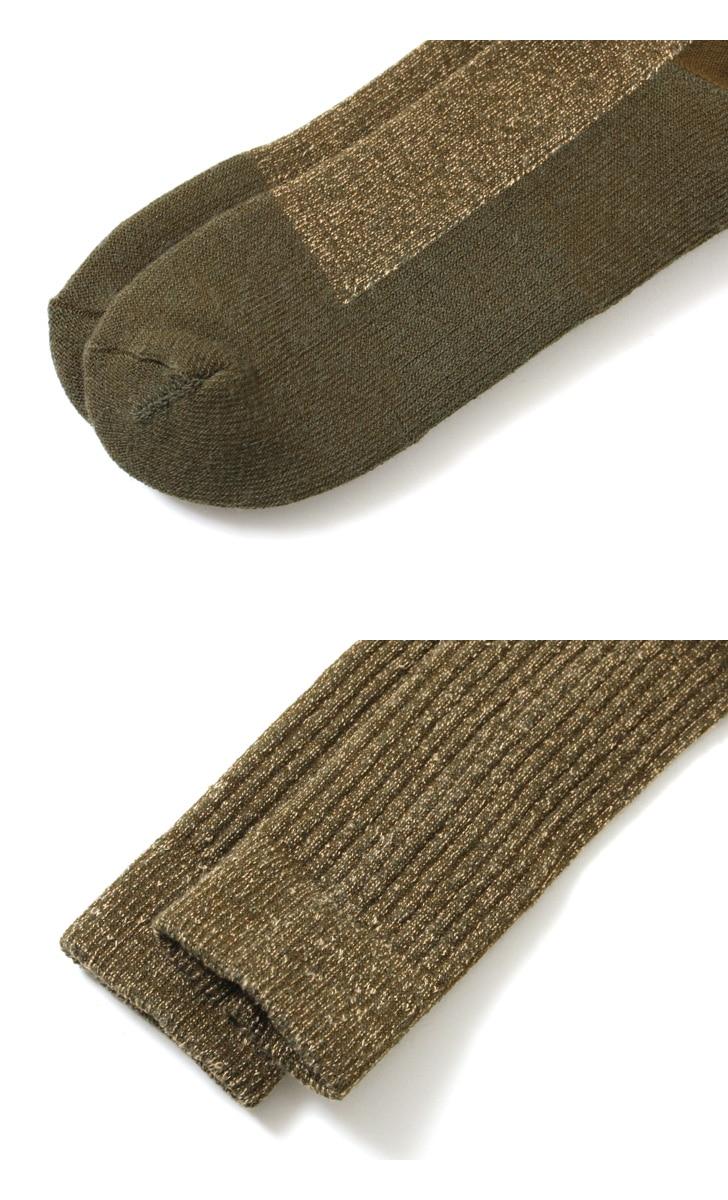 レッドウイング 靴下 ディープ・トゥキャップト・ウール・ブーツ・ソックス 97173 97174 97177 97178 REDWING 国内正規品