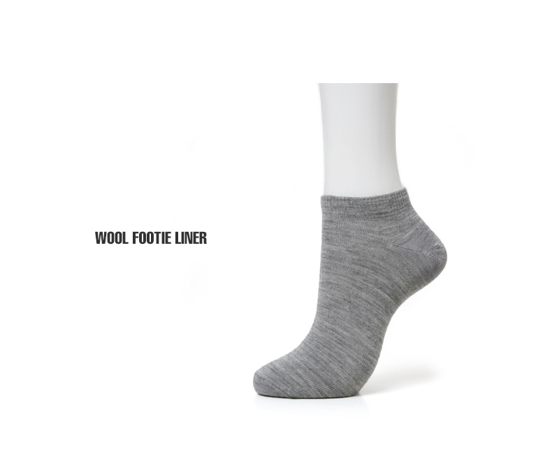 REDWING レッドウイング 靴下 ソックス WOOL FOOTIE ウール フッティー 97335 97336