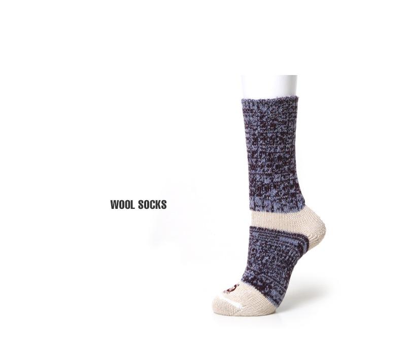 UES ウエス ウールソックス 靴下 SX-W