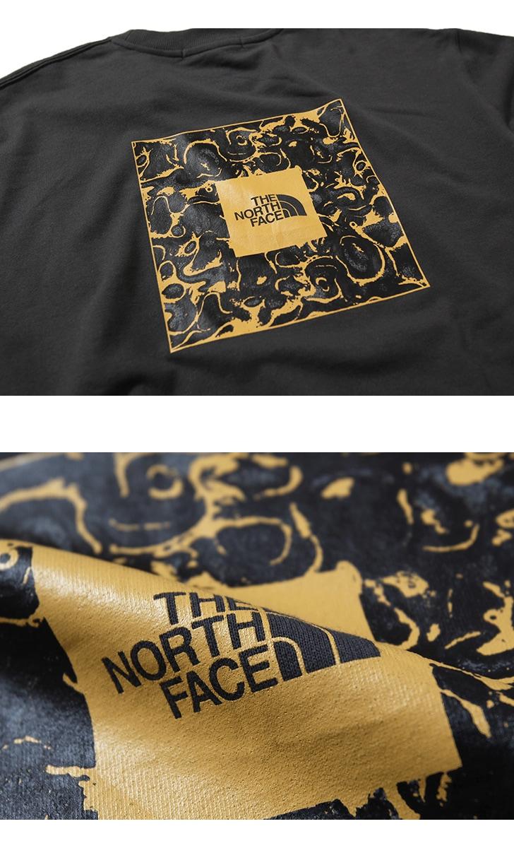 ノースフェイス レイジロングスリーブスウェットクルー THE NORTH FACE RAGE RAGE L/S Sweat Crew スウェット NT61964
