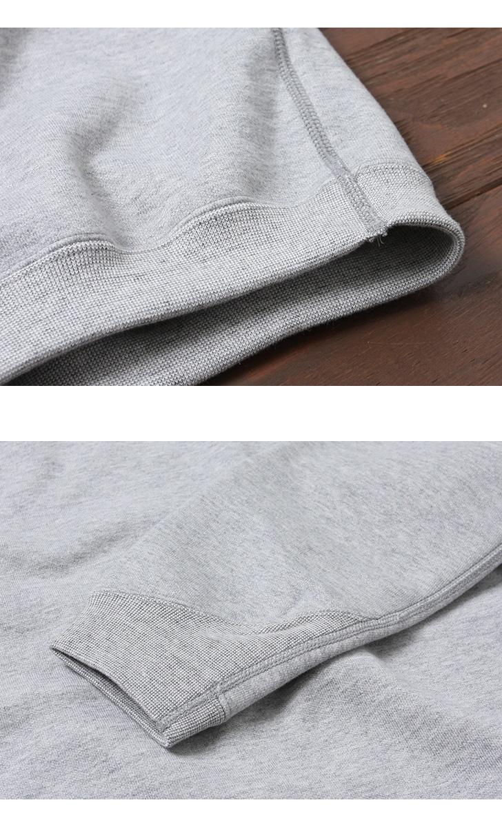WORKERS Crew Sweat Shirt ワーカーズ クルーネックスウェット