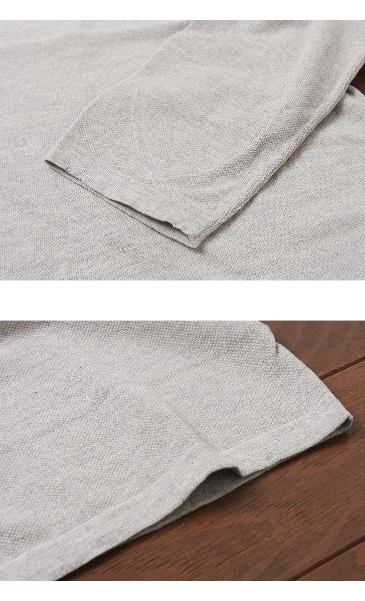 FilMelange フィルメランジェ ORTON2 オートン2 フットボールTシャツ
