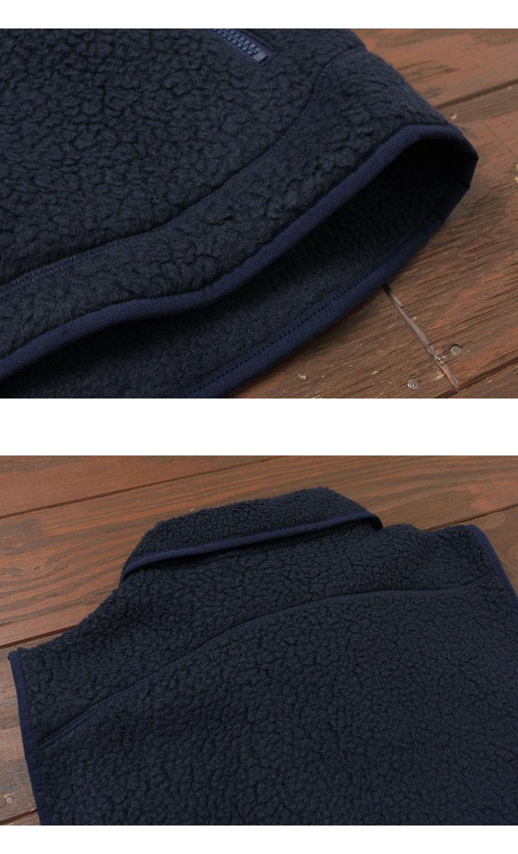 Patagonia パタゴニア レトロパイルベスト メンズ M's Retro Pile Vest フリースベスト 22820