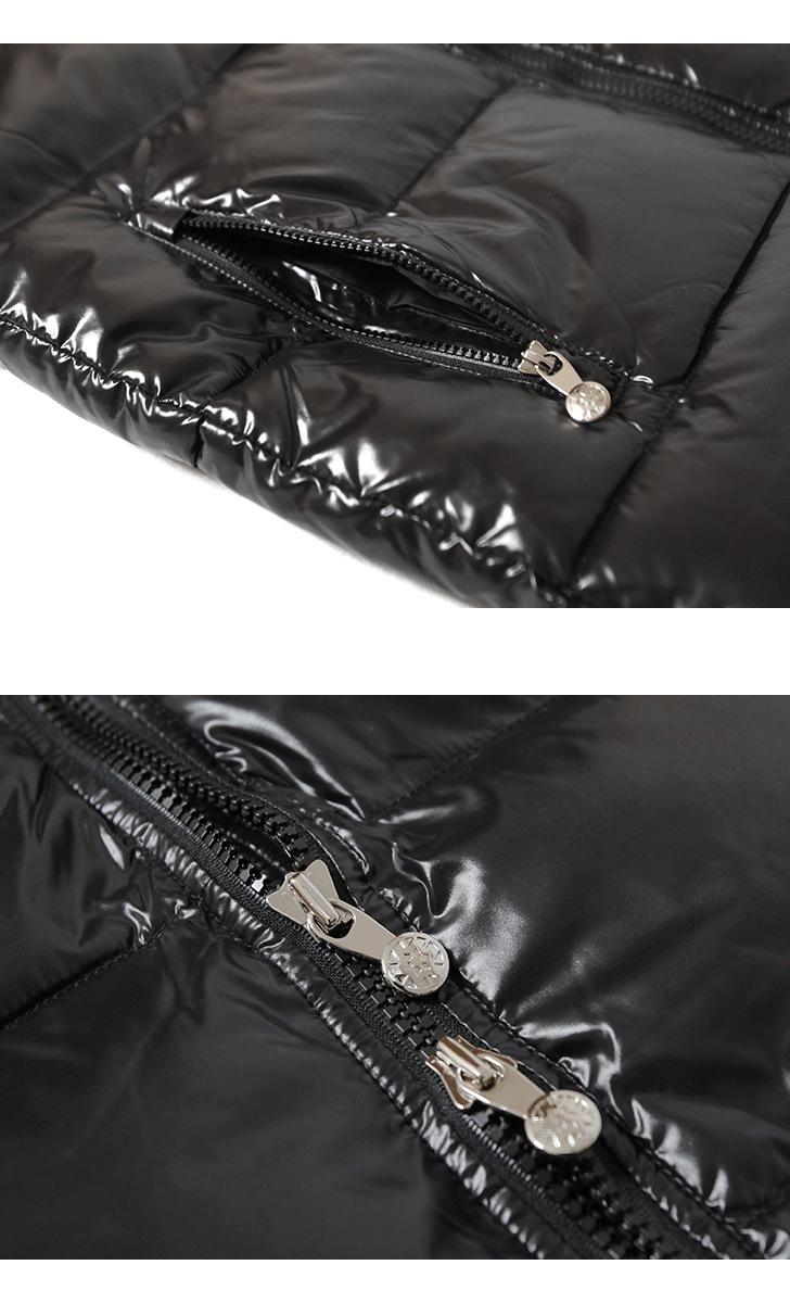 PYRENEX ピレネックス LOIC VEST ロイック ベスト HMM007 メンズ ダウンベスト 国内正規品