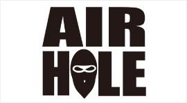 AIR HOLE