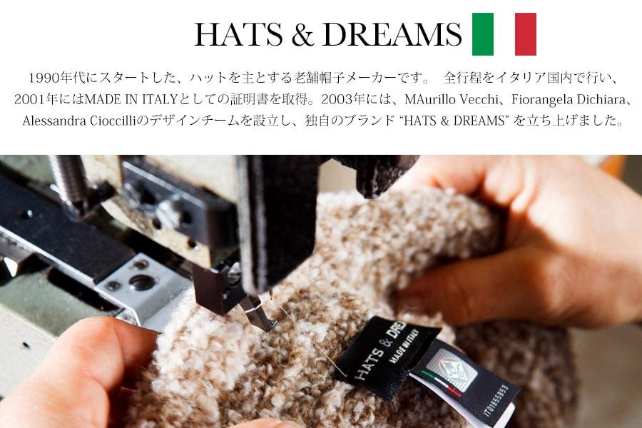 hats&dreams