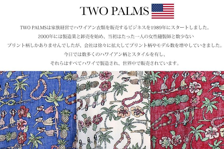 twopalms