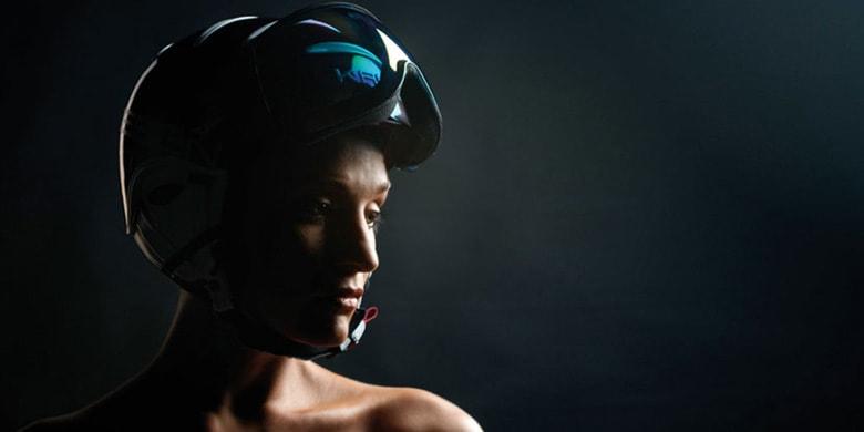 KASKスキーヘルメットが入荷いたしました