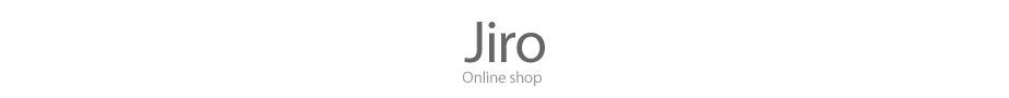 ���쥯�ȥ���å� Jiro Online Shop