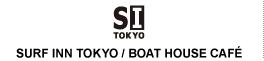 SURF INN TOKYO