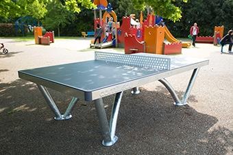 コニヨール パークテーブル