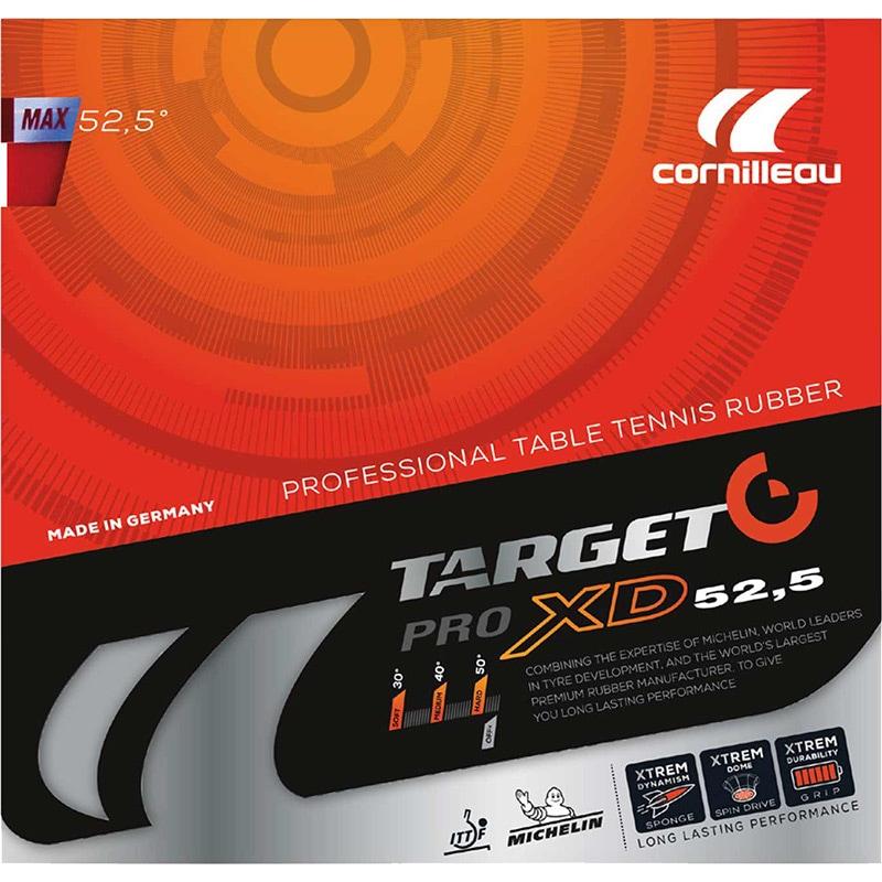 TARGET PRO XD 52.5