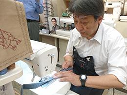 EX7 販売店 広島 大鳥ミシン