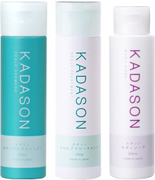 KADASON BODY SOAP