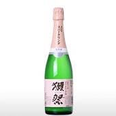獺祭 発泡にごり酒 50