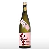 紀土 純米大吟醸 五十 1.8L