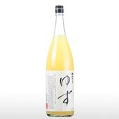 鳳凰美田 柚子酒