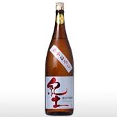 紀土 純米吟醸 ひやおろし 1.8L