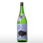黒牛 純米吟醸 雄町50 生原酒