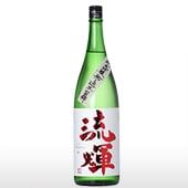 流輝 純米吟醸 山田錦 1.8L