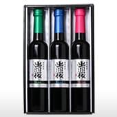 出羽桜 vintage sake collection