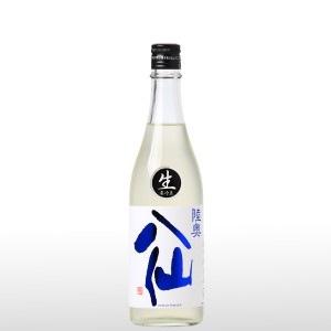 陸奥八仙 ヌーボ 特別純米 生原酒 おりがらみ 720ml