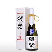 風の森 純米大吟醸 300周年記念酒 生 720ml