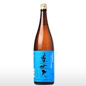 美丈夫 特別純米酒 しぼりたて生原酒 1.8L