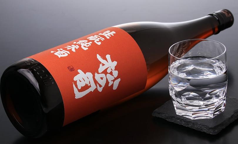 松の司 生もと純米 720ml