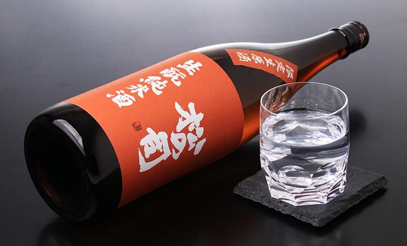 松の司 生もと純米生原酒 720ml