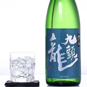 九頭龍 氷やし酒