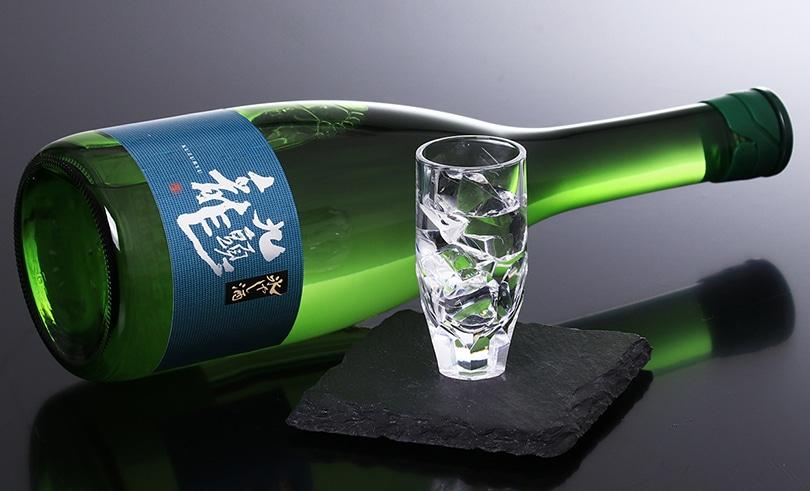 九頭龍 氷やし酒 1.8L