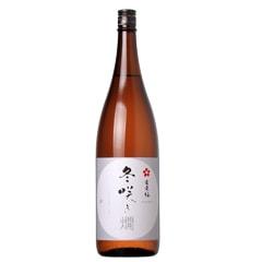 宮寒梅 燗酒純米吟醸 冬咲き燗